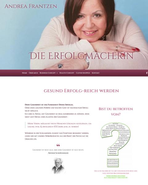 Screenshot 2021-07-01 at 13-46-42 Health-Concept – Andrea Frantzen